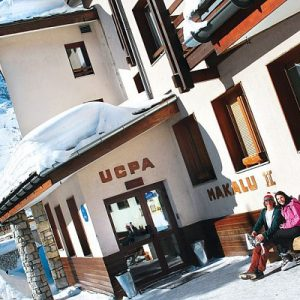 centro ucpa val d'isere