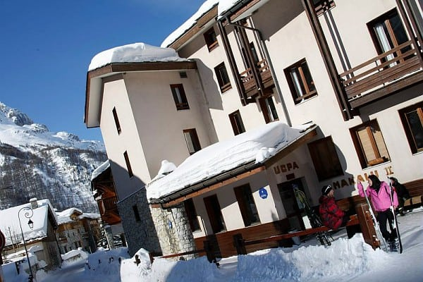 UCPA Val d'Isere