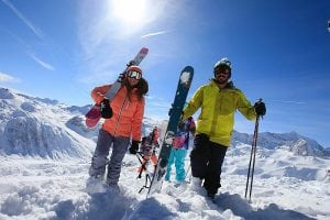 Sci Val d'Isere