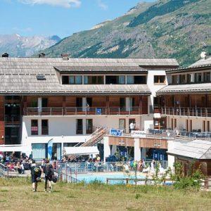 Centro UCPA Serre Chevalier Estate