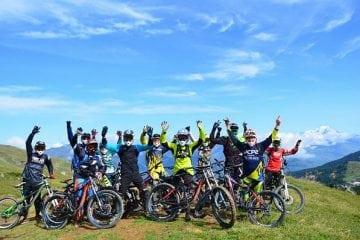 Mountain Bike UCPA