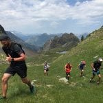 Trail Running Mont Blanc