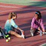 Tennis UCPA Lacanau