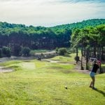 Golf UCPA Lacanau