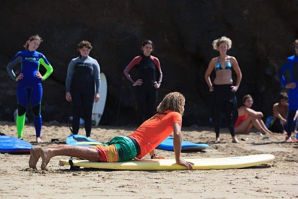 Surf UCPA Fuerteventura