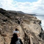 Trekking UCPA Fuerteventura
