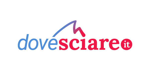 Logo dove sciare
